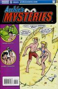 Archie's Weird Mysteries (2000) 30