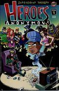 Heroes Anonymous (2003) 1