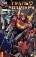 Transformers Generation 1 (2003 Volume 2) 4A