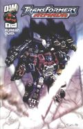 Transformers Armada (2002) Energon 13