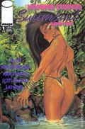 Homage Swimsuit Special (1993) 1