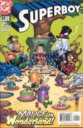 Superboy (1994 3rd Series) 92