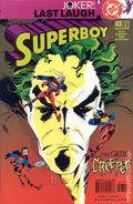 Superboy (1994 3rd Series) 93