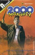 2000 Maniacs (1991) 1