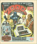 2000 AD (1977 IPC/Fleetway) UK 166