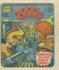 2000 AD (1977 IPC/Fleetway) UK 190