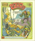 2000 AD (1977 IPC/Fleetway) UK 191