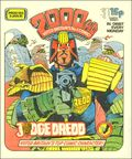 2000 AD (1977 IPC/Fleetway) UK 193