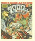 2000 AD (1977 IPC/Fleetway) UK 196