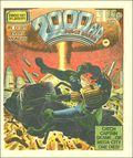 2000 AD (1977 IPC/Fleetway) UK 197