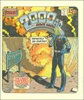 2000 AD (1977 IPC/Fleetway) UK 207
