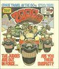 2000 AD (1977 IPC/Fleetway) UK 229