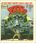 2000 AD (1977 IPC/Fleetway) UK 231