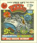 2000 AD (1977 IPC/Fleetway) UK 232