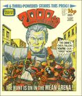 2000 AD (1977 IPC/Fleetway/Rebellion) UK 243