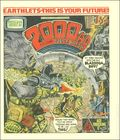 2000 AD (1977 IPC/Fleetway/Rebellion) UK 244