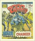 2000 AD (1977 IPC/Fleetway/Rebellion) UK 274
