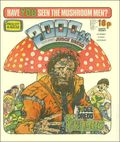 2000 AD (1977 IPC/Fleetway/Rebellion) UK 277