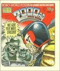 2000 AD (1977 IPC/Fleetway) UK 286