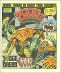 2000 AD (1977 IPC/Fleetway) UK 289