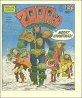2000 AD (1977 IPC/Fleetway) UK 296