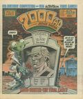 2000 AD (1977 IPC/Fleetway) UK 312