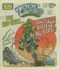 2000 AD (1977 IPC/Fleetway) UK 317