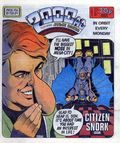 2000 AD (1977 IPC/Fleetway/Rebellion) UK 356