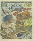 2000 AD (1977 IPC/Fleetway/Rebellion) UK 357