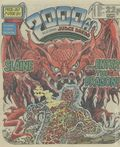 2000 AD (1977 IPC/Fleetway/Rebellion) UK 361