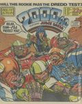 2000 AD (1977 IPC/Fleetway) UK 370