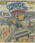 2000 AD (1977 IPC/Fleetway) UK 374