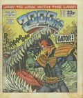 2000 AD (1977 IPC/Fleetway/Rebellion) UK 384