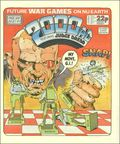 2000 AD (1977 IPC/Fleetway) UK 388