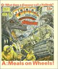 2000 AD (1977 IPC/Fleetway/Rebellion) UK 391