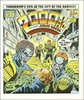 2000 AD (1977 IPC/Fleetway/Rebellion) UK 394