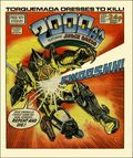 2000 AD (1977 IPC/Fleetway/Rebellion) UK 404