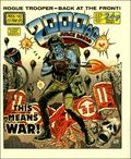 2000 AD (1977 IPC/Fleetway) UK 410