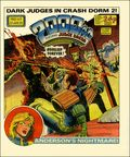 2000 AD (1977 IPC/Fleetway) UK 423