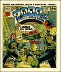 2000 AD (1977 IPC/Fleetway) UK 432