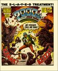 2000 AD (1977 IPC/Fleetway) UK 436