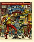 2000 AD (1977 IPC/Fleetway/Rebellion) UK 439