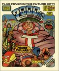 2000 AD (1977 IPC/Fleetway/Rebellion) UK 441