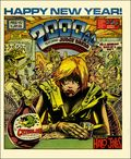 2000 AD (1977 IPC/Fleetway) UK 451