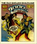 2000 AD (1977 IPC/Fleetway) UK 452