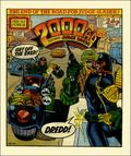 2000 AD (1977 IPC/Fleetway) UK 463