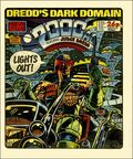 2000 AD (1977 IPC/Fleetway/Rebellion) UK 484