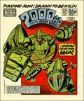 2000 AD (1977 IPC/Fleetway/Rebellion) UK 485