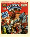 2000 AD (1977 IPC/Fleetway) UK 486