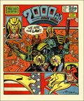 2000 AD (1977 IPC/Fleetway/Rebellion) UK 488